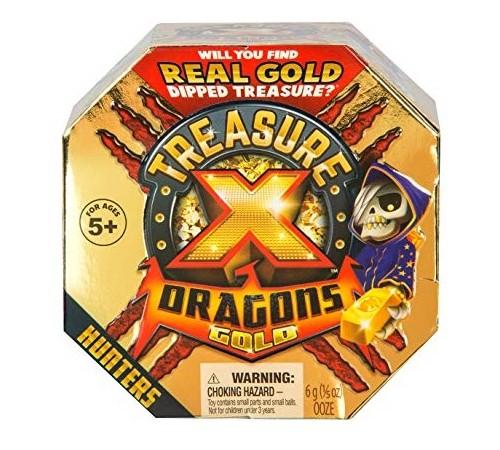 "treasure x 41507 set ""dragon gold"""