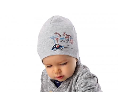 Одежда для малышей в Молдове marika mwj-2250 Шапочка my travel