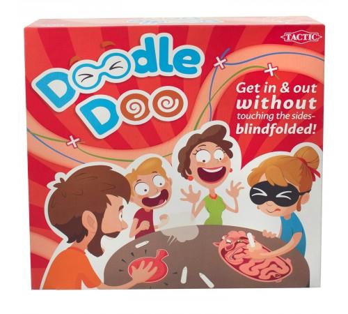 "tactic 56283 Настольная игра ""doodle doo"""