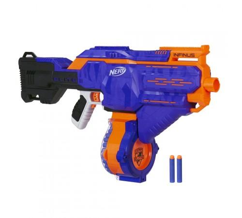 nerf e0438 blaster infinus