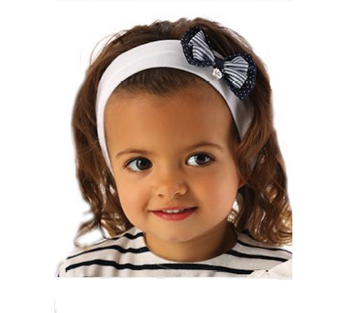 Одежда для малышей в Молдове marika mwj-2255 Повязка opaska jolka