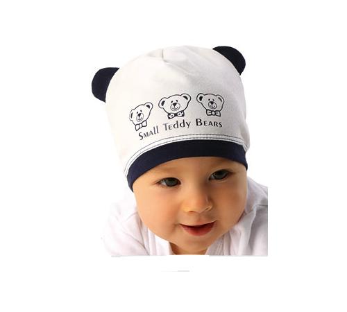 Одежда для малышей в Молдове marika mwj-2263 Шапочка small bears