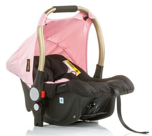 Детские коляски в Молдове chippolino aвтокресло sensi stkse1803pm 0+(0-13 кг.) розовое