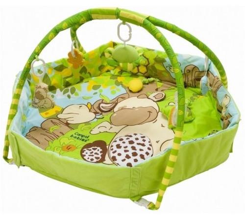 "Jucării pentru Copii - Magazin Online de Jucării ieftine in Chisinau Baby-Boom in Moldova canpol 2/287 covoraş educativ ""ferma"""