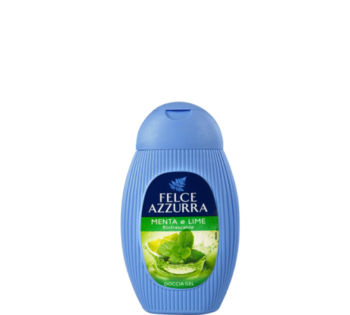 "paglieri Гель для душа ""mint and lime"" (250 мл.) 38273"