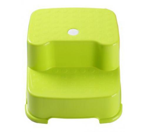 chipolino Подставка для ног babyup pzsbu0203gr зелёный