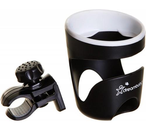 """dreambaby f298 Подстаканник для коляски """"strollerbuddy"""" чёрный"""