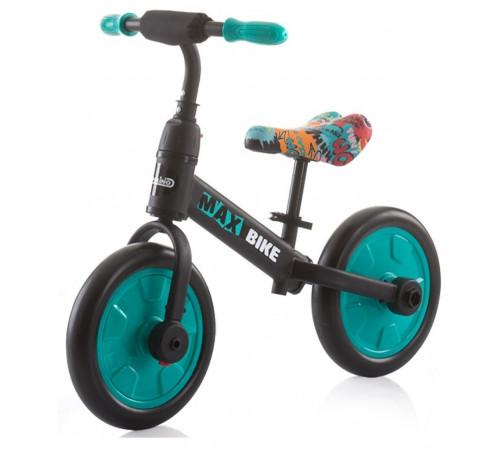 "chipolino Беговел ""max bike"" dikmb0201mi мятный"