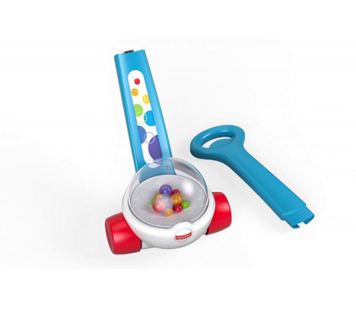 role cu bile fisher-price