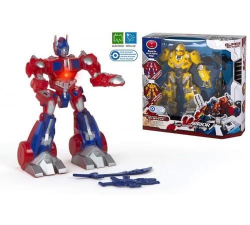 Jucării pentru Copii - Magazin Online de Jucării ieftine in Chisinau Baby-Boom in Moldova color baby 36865 robot in sort2