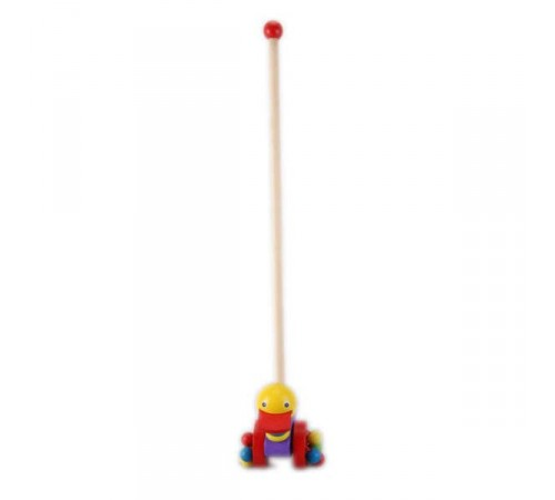 Jucării pentru Copii - Magazin Online de Jucării ieftine in Chisinau Baby-Boom in Moldova op МЛЕ3.08 jucarie cu roti (lemn)