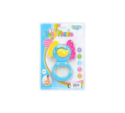 "Jucării pentru Copii - Magazin Online de Jucării ieftine in Chisinau Baby-Boom in Moldova op МЛ1.215 zornaitoare ""Еlefant"""
