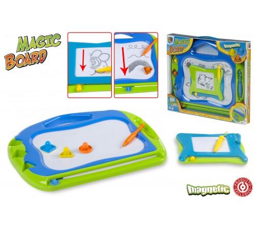 Jucării pentru Copii - Magazin Online de Jucării ieftine in Chisinau Baby-Boom in Moldova color baby 43276 tabla pentru desen