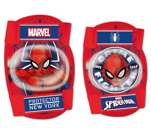 """seven 9063 Защита на локти и колени """"spider-men"""""""