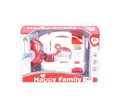 "op Д05.320 Швейная машина ""happy family"""
