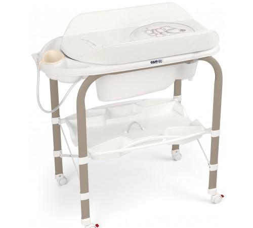 cam Пеленальный столик Сambio С209-c241 белый