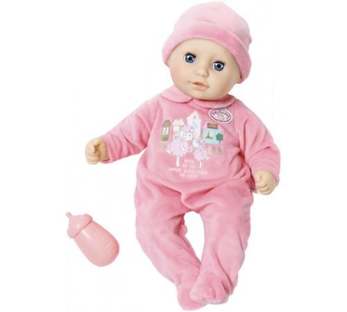 zapf creation 700532 Кукла с бутылочкой my first baby annabell (36 см.)