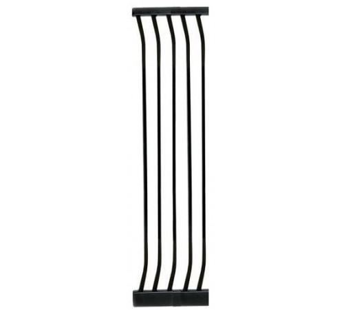 dreambaby g1934bb Расширение для ворот безопасности ava/liberty (27 см.) черный