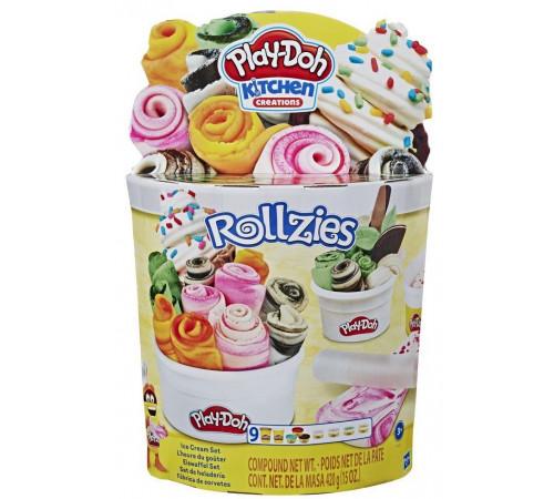 """Jucării pentru Copii - Magazin Online de Jucării ieftine in Chisinau Baby-Boom in Moldova play-doh e8055 set de joc """"ice cream"""""""