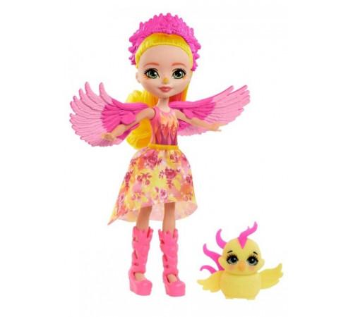 """Детскиймагазин в Кишиневе в Молдове enchantimals gyj04 Кукла """"Феникс Фалон"""""""