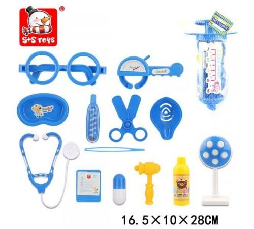"Детскиймагазин в Кишиневе в Молдове op ДЕ05.229 Набор доктора ""s+s toys"""