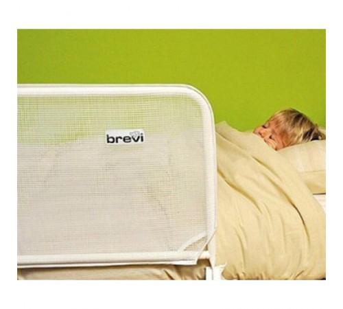 brevi Защитный барьер на кровать (90 см.) 1 шт.