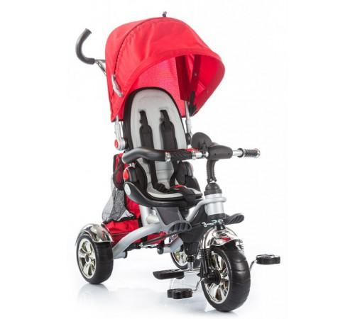 chipolino Трицикл enduro trken0165re красный