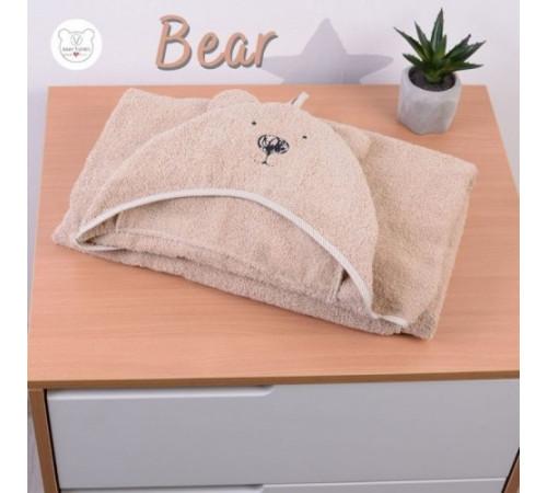 """veres 190.03 Полотенце """"bear"""" (80х120 см.)"""