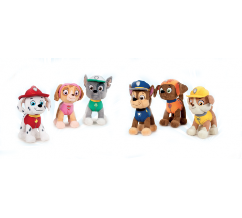 "Jucării pentru Copii - Magazin Online de Jucării ieftine in Chisinau Baby-Boom in Moldova play by play 760013777 eroii de la m / f ""paw patrol"" alpha pups (în sort 6) 27 cm"