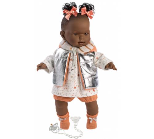 llorens Интерактивная кукла Николь 42642 (42 см.)
