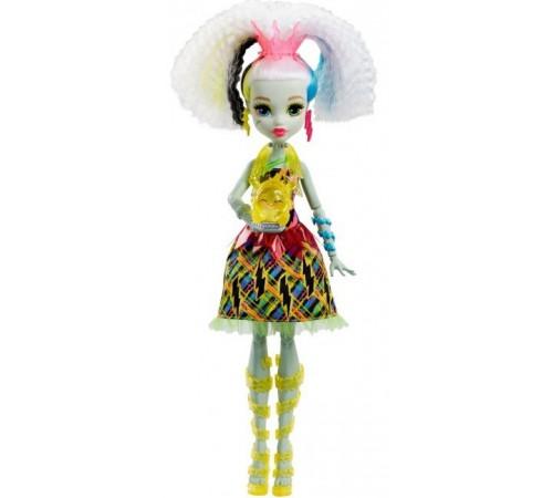 "Игрушки в Молдове monster high vh72 Кукла  ""Электро-фантастичная Фрэнки"""