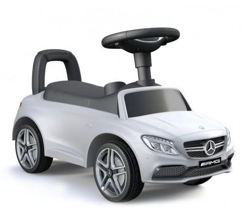 baby mix ur-hz638 white  Машина mercedes amg c63