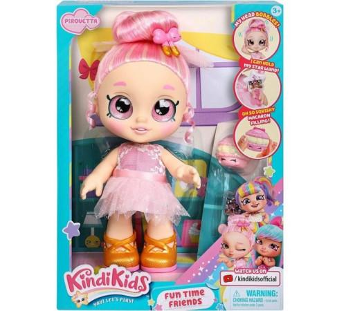 """kindi kids 50060 Кукла """"pirouetta"""""""
