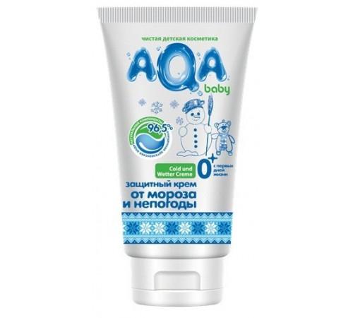 80.18 aqa baby crema protectoare de vint si vreme rece (50ml.)