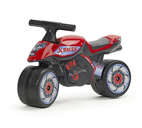 "falk 400 run bike ""x racer"" rosu"