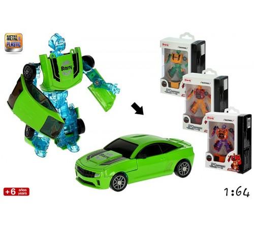 color baby 44543 Робот