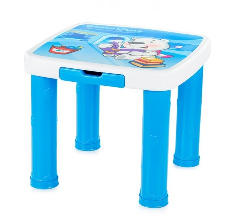 chipolino Столик dma01705sbl голубой