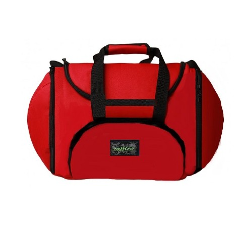 womar zaffiro eco1 geanta pentru carucior rosu