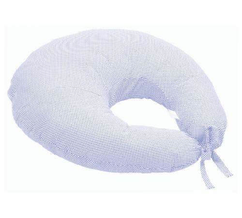 veres 300.01 Подушка для кормления (200х90 см.) голубой