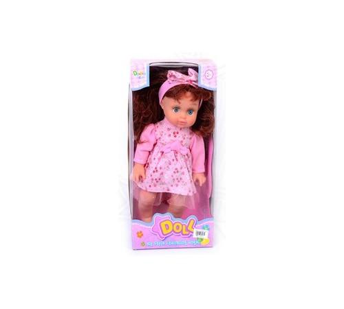 Детскиймагазин в Кишиневе в Молдове op Д01.167 Кукла с музыкой (36 см.)