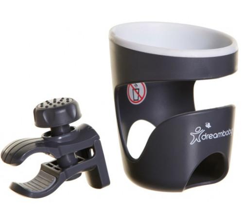 "dreambaby g299 Подстаканник для коляски ""strollerbuddy"" серый"