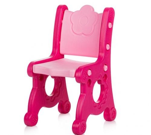 Mobila pentru camera copiilor de vanzare in Chisinau-Baby-Boom.md  in Moldova chipolino scaunel  dst01708rpi  roz