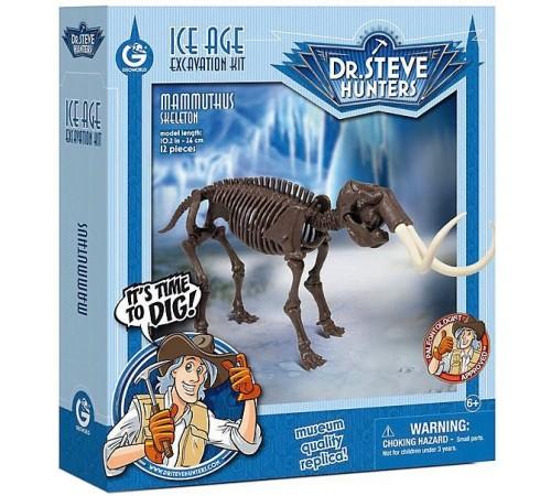 "Jucării pentru Copii - Magazin Online de Jucării ieftine in Chisinau Baby-Boom in Moldova geoworld cl1675kb set de paleontologie ""mamut"""