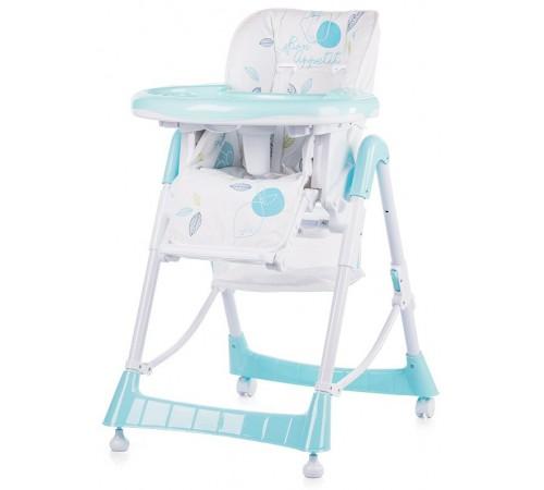 Детское питание в Молдове chipolino стул для кормления comfort plus sthc01702bl голубой