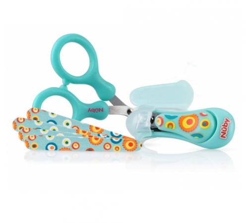nuby id242 set de manichiură pentru copii