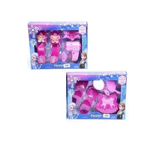 Детскиймагазин гусь-гусь в Кишиневе в Молдове op Д06.76 Набор аксессуаров для девочек (2 вида)