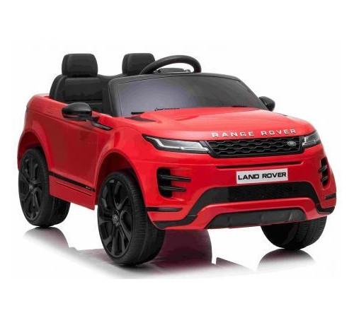 "chipolino Машина на аккумуляторе ""range rover"" eljrrev03re красный"