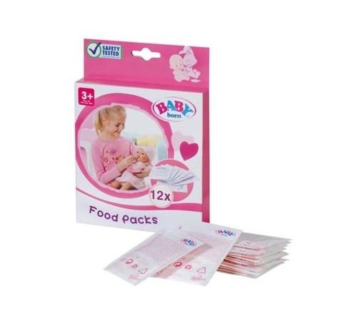 Детскиймагазин в Кишиневе в Молдове zapf 779170 Каша для куклы baby born (12 порций)