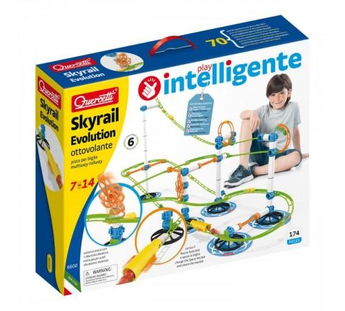 "quercetti 6600 Трек ""skyrail evolution"""