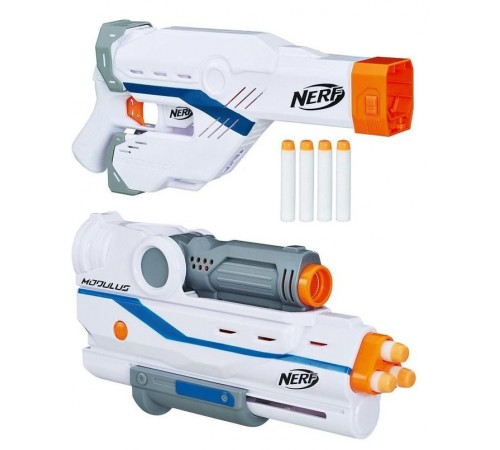 nerf e0029  Бластер modulus firepower upgrades wave в асс.